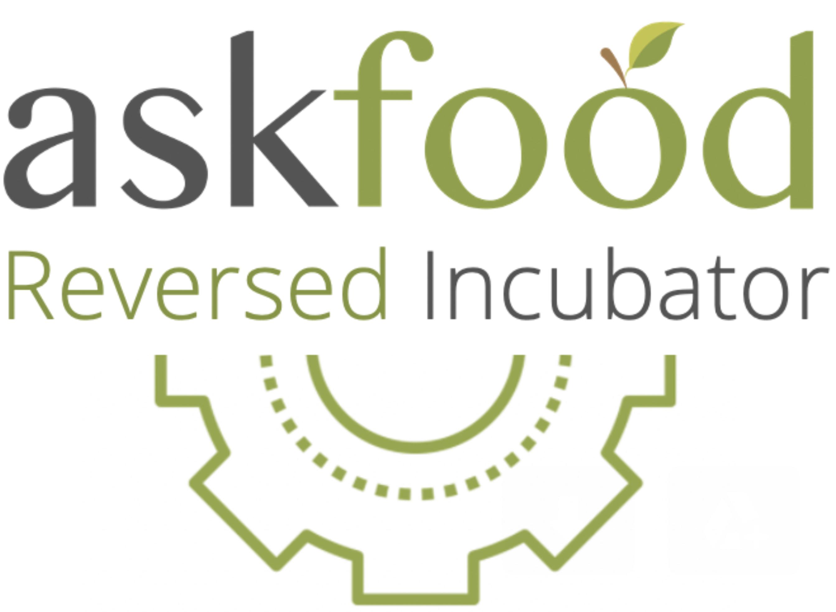 Reversed Incubator Logo