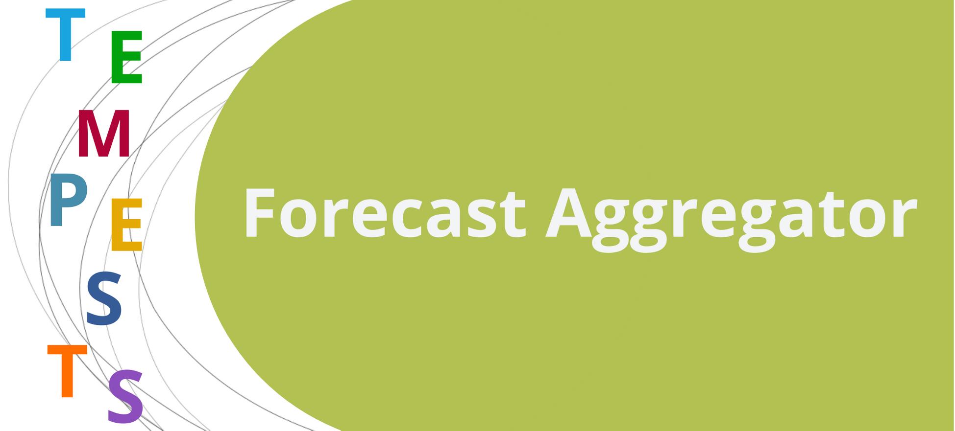 Forecast Aggregator