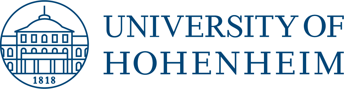 Logo University of Hohenheim
