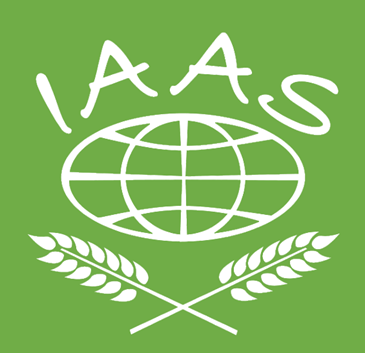 Logo IAASWorld - International Association of Students in Agricultural and Related Sciences