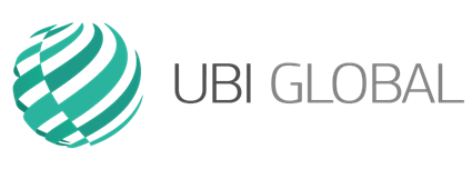 Logo UBI GLOBAL